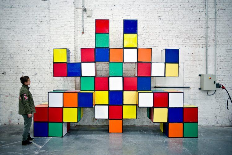 Space-Invader---Street-Generation(s)---La-Condition-Publique---Crédit-Photo-Stéphane-Bisseuil---20170326-L1000097