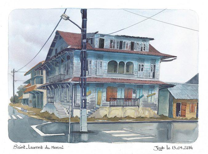 St-Laurent