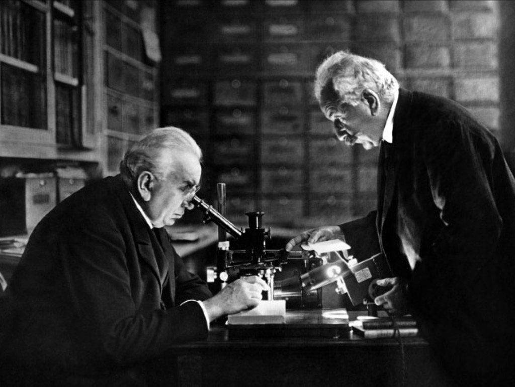 Ça s'est passé un 6 juin : Mort de Louis Lumière