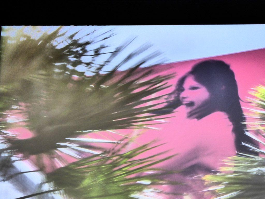Carte Blanche à Maud Leclair : Inside the Cannes Festival