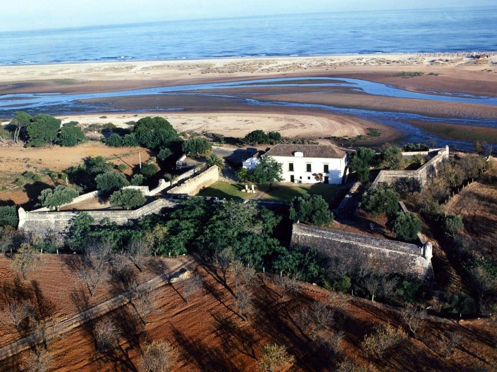 Les Bons Plans de Xaver von Mentzingen : l'Algarve et ses sortilèges