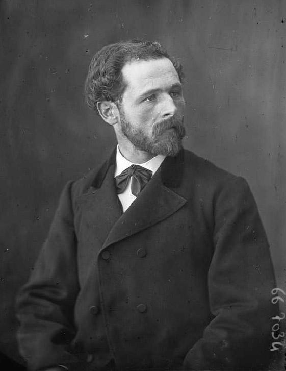 Né un 30 mai : Félix Arnaudin