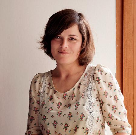 Rencontre avec Sandra Patron, directrice du musée régional d'art contemporain Occitanie/Pyrénées-Méditerranée