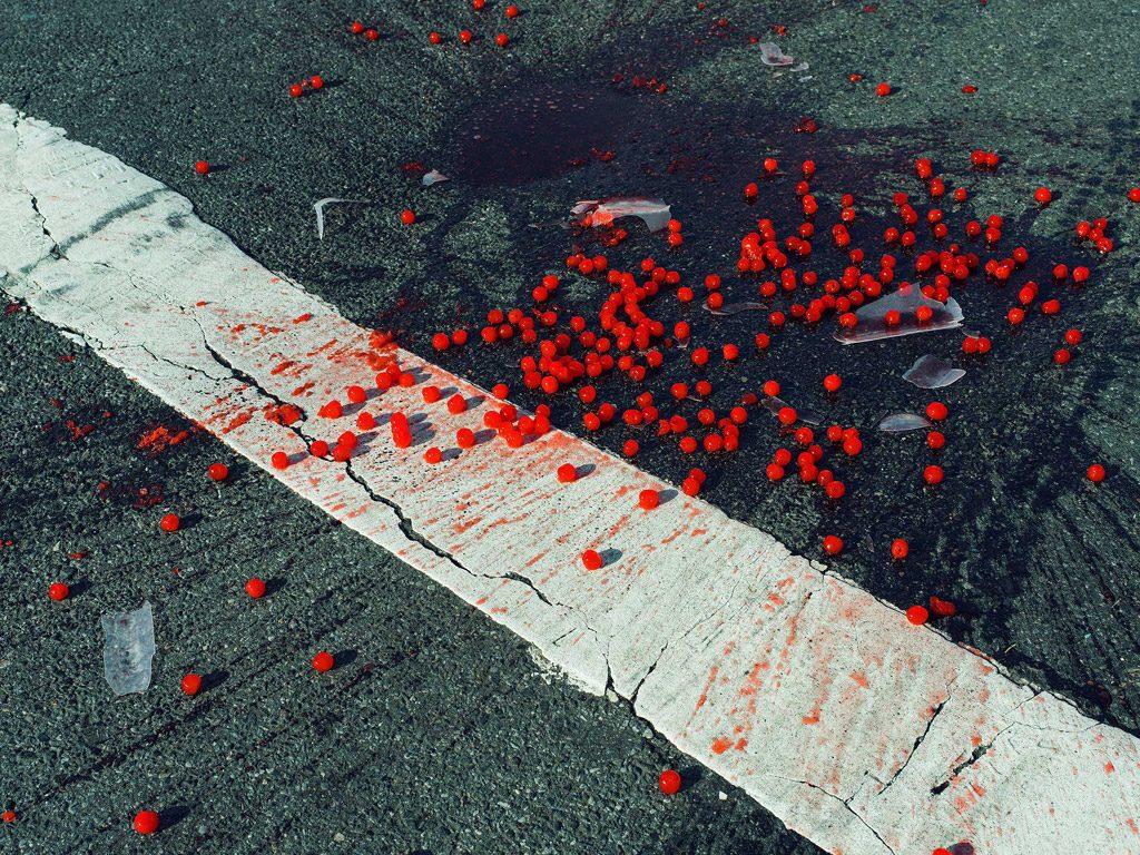New York : Ouverture de l'exposition Magnum Manifesto