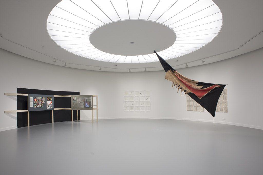Anvers : Le M HKA devient un forum pour l'art contemporain (1ère Partie)