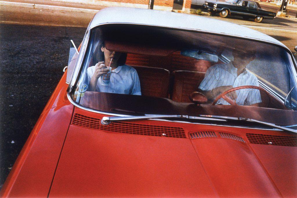 L'automobile, cet obscur objet de désir à la fondation Cartier