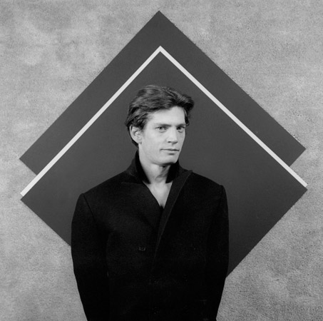 Bruxelles : Inauguration de l'expo Robert Mapplethorpe
