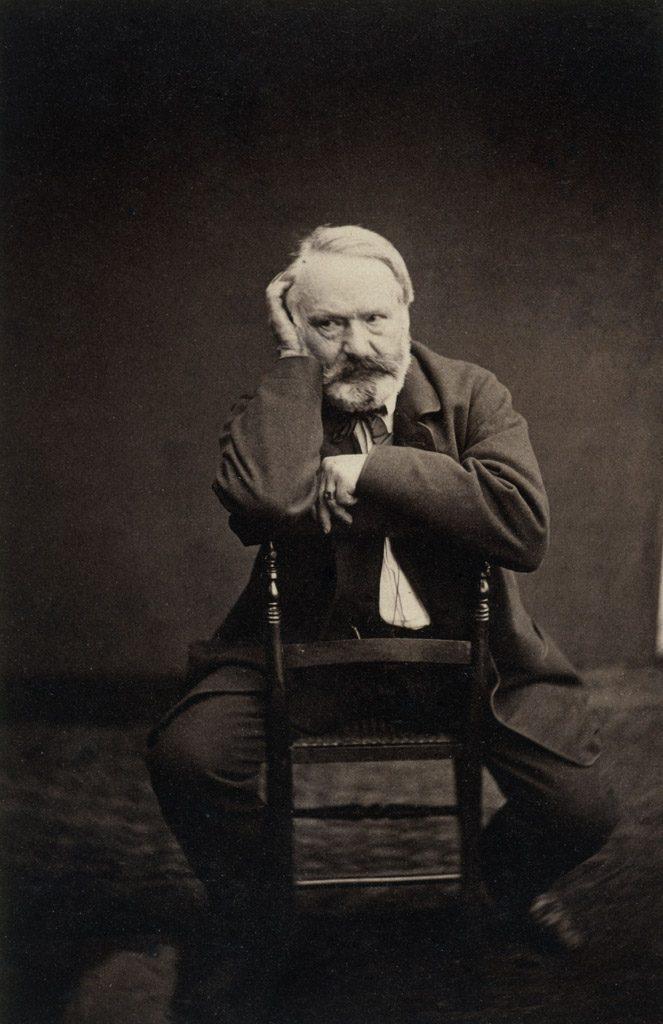 Ephéméride (1885) : Mort de Victor Hugo