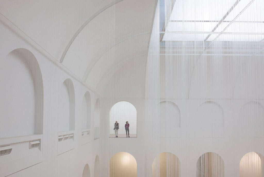 Inauguration du musée d'Arts de Nantes
