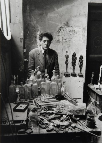 Alberto-Giacometti,-1954-∏-Sabine-Weiss_Collections-Musee-de-l'Elysee