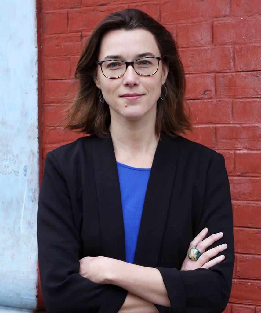 Festival June Events : Rencontre avec Anne Sauvage