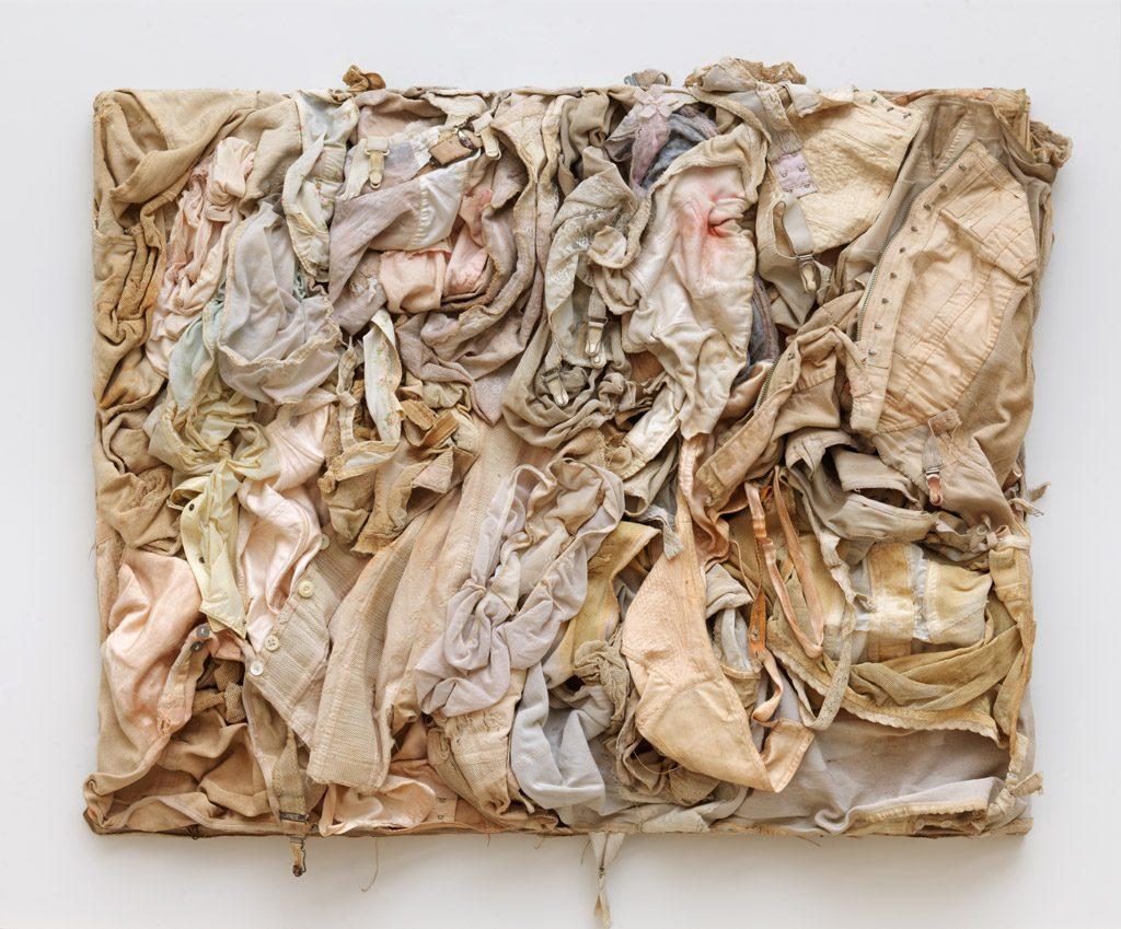 Georges Pompidou, une collection en mouvement dévoilée à Chambord