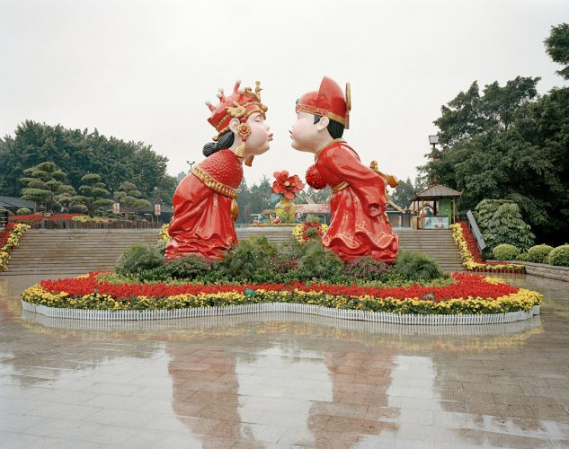 Little-China--Shenzhen