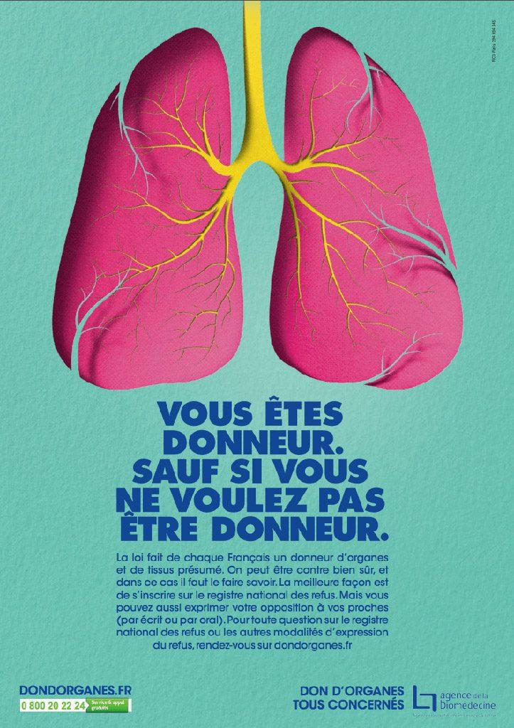 Journée de réflexion sur le don d'organes