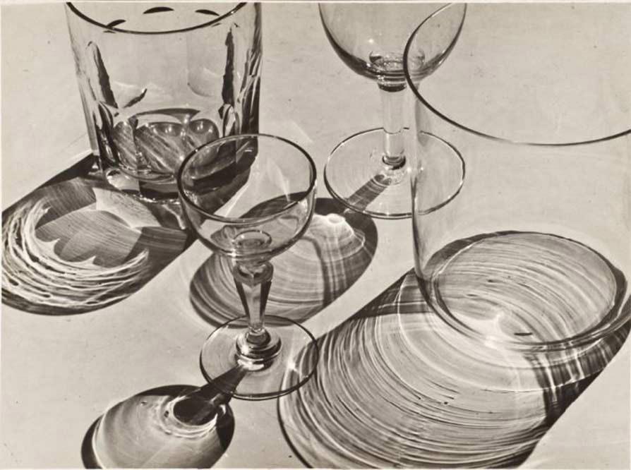 Madrid : Ouverture de l'exposition d'Albert Renger-Patzsch