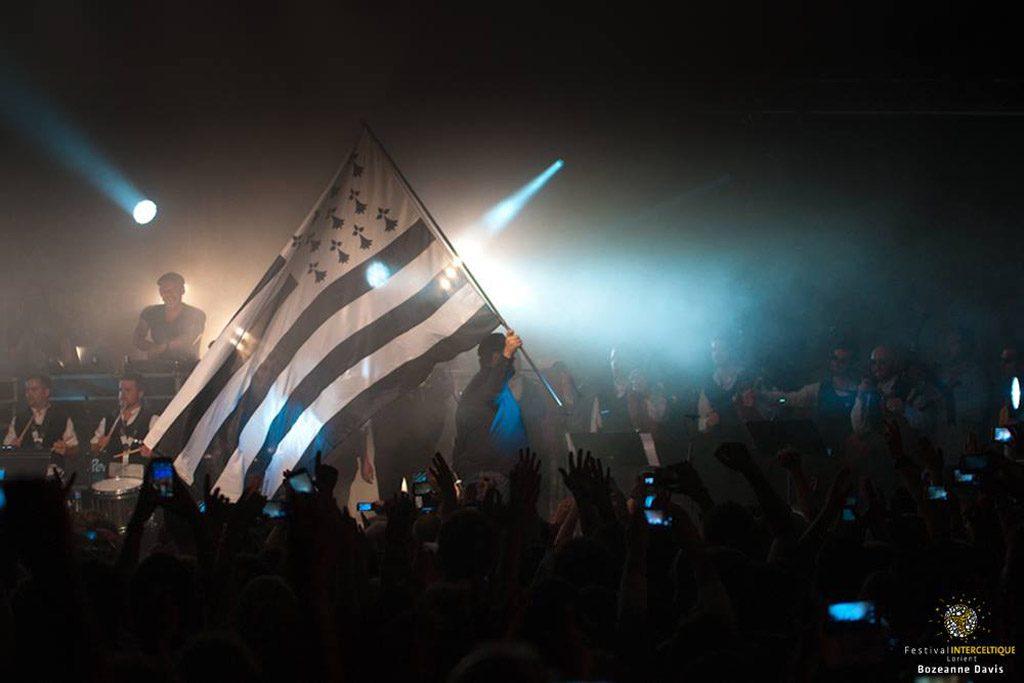 #FestivalDeLété : Le Festival Interceltique de Lorient