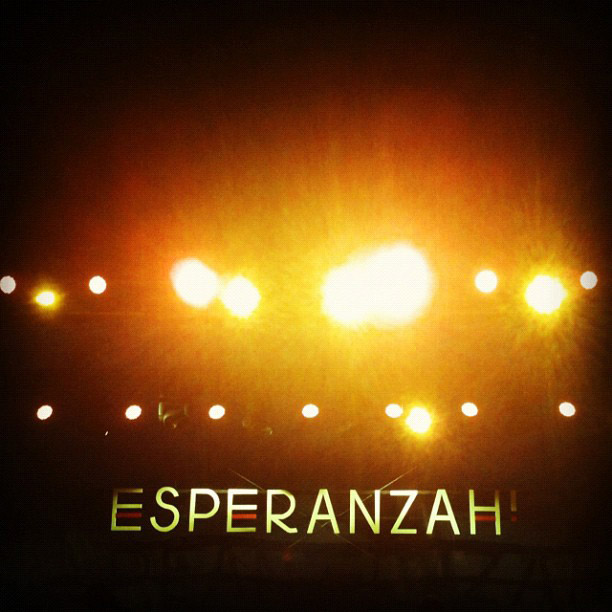 #FestivalDeLété : Esperanzah!, le festival pour un développement durable