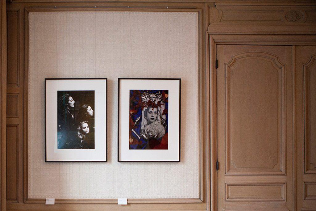 La Photographie vue par les femmes de la Maison Guerlain <br>Delphine Jelk