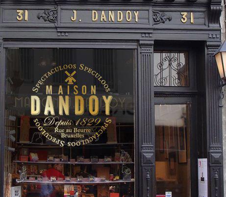 BXL-Dandoy-