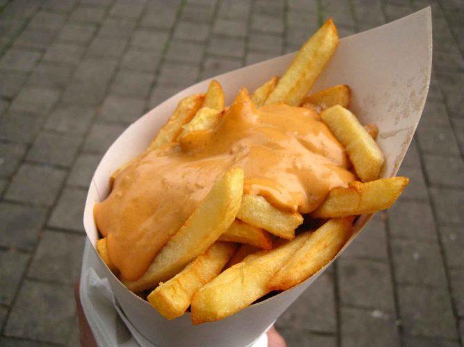 BXL-frites