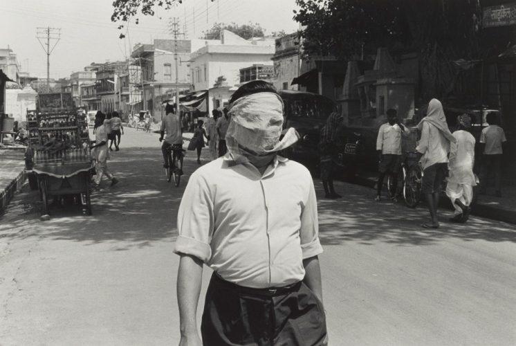 Benares-India-1969---1971-