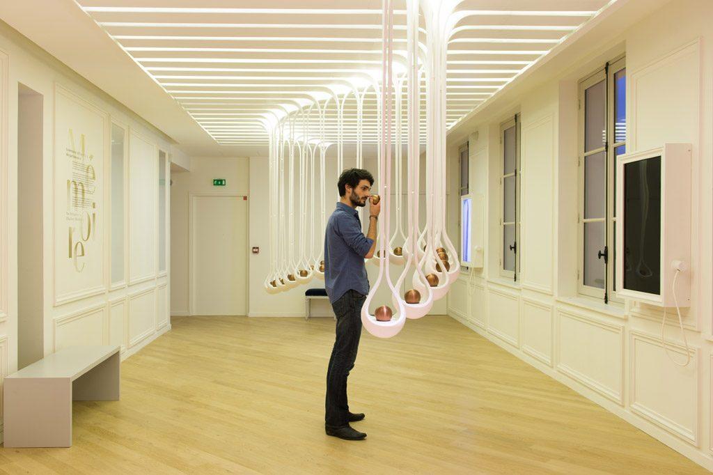 Le Grand musée du Parfum, l'expérience sensorielle au cœur de la capitale