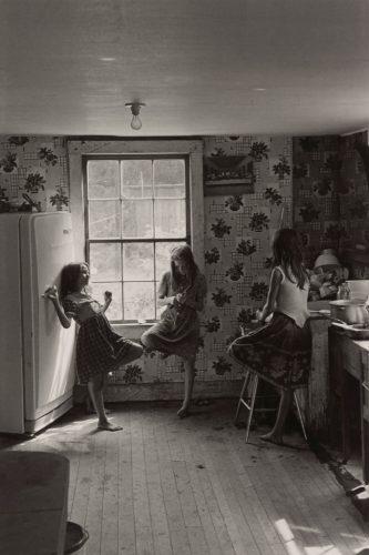 Cornett-Girls-Kentucky-1964