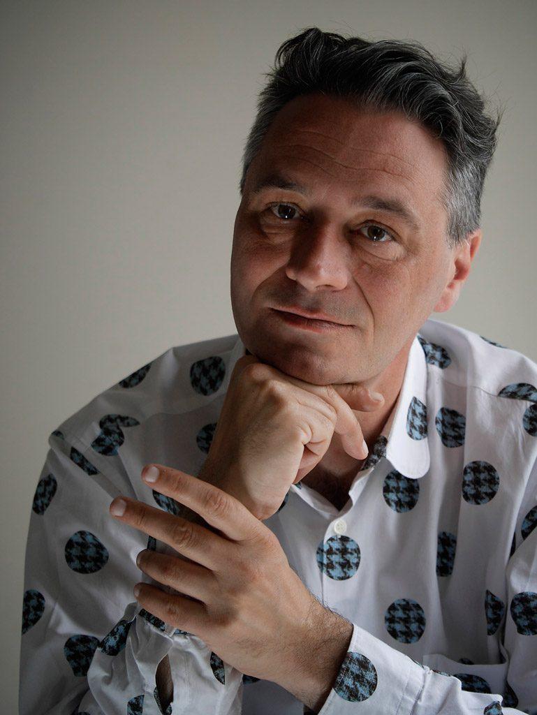 Rencontre avec Damien Sausset, Directeur artistique du Transpalette