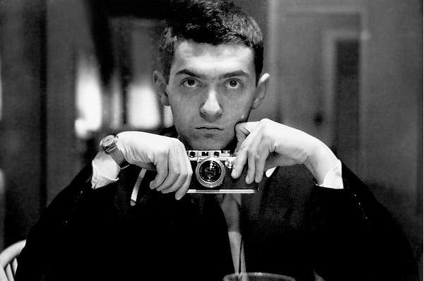 Né un 26 juillet : Stanley Kubrick