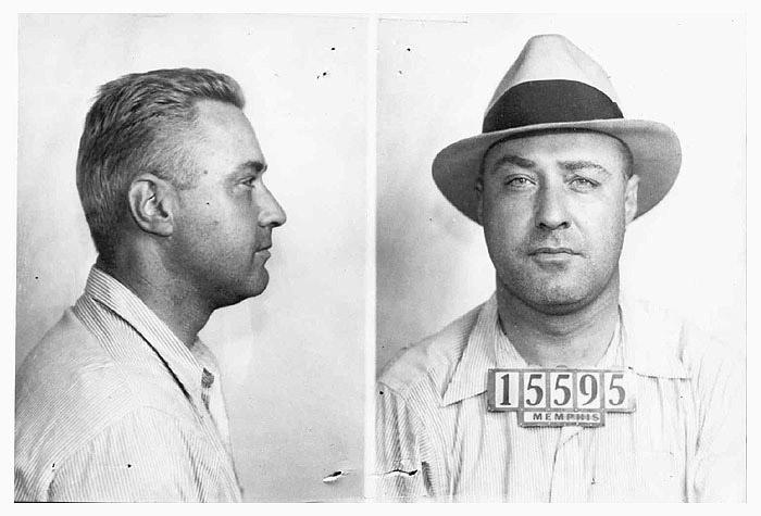 Né et mort un 18 juillet : George Kelly Barnes