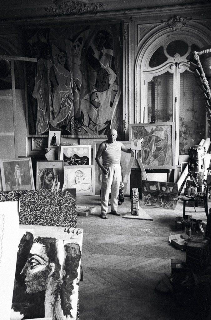 Les Picasso de Picasso à Landerneau, l'exposition incontournable de l'été