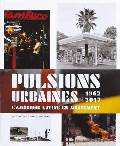 Pulsions-urbaines
