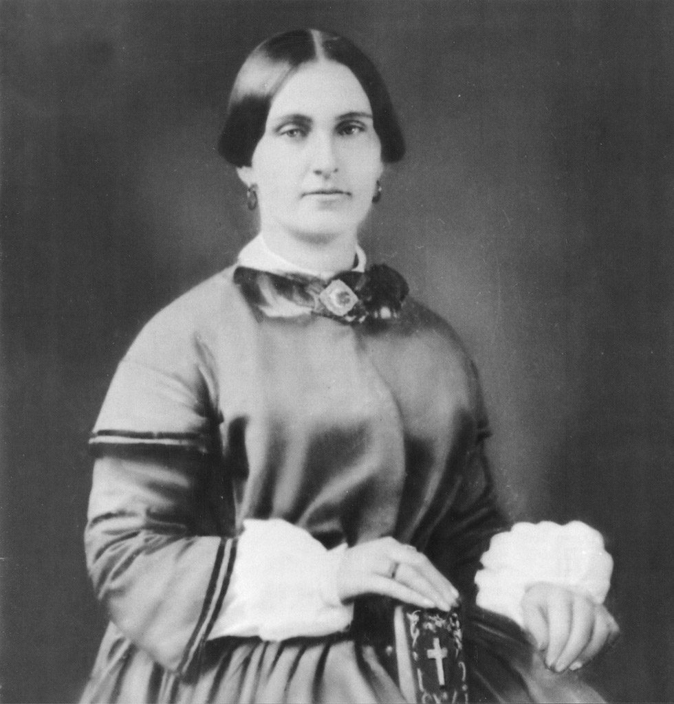 Ephéméride (1865) : Exécution de Mary Surratt