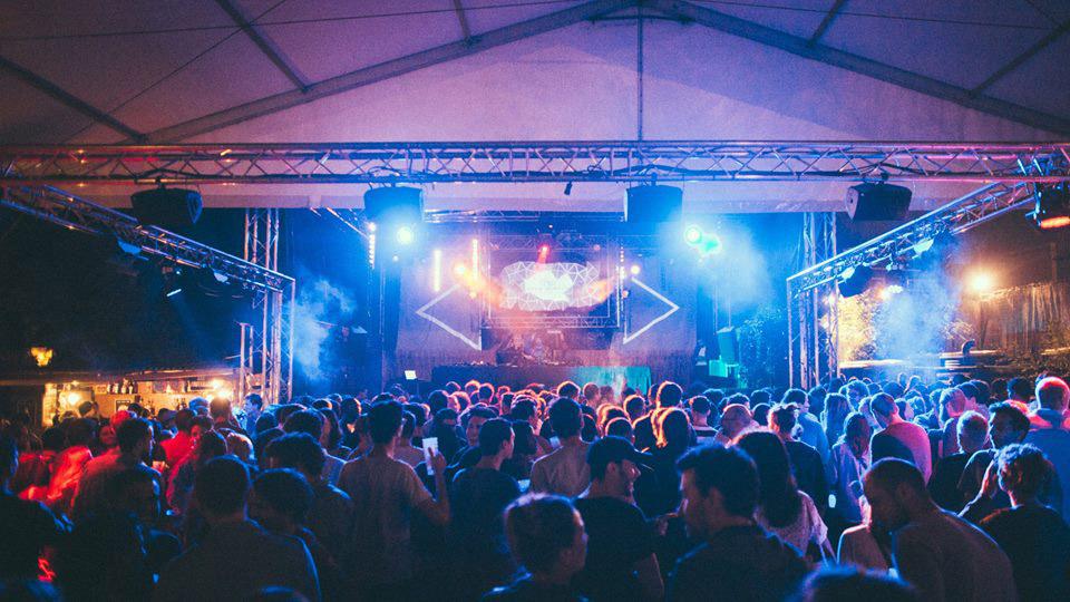 #FestivalDeLété : Open Minded Festival 2017