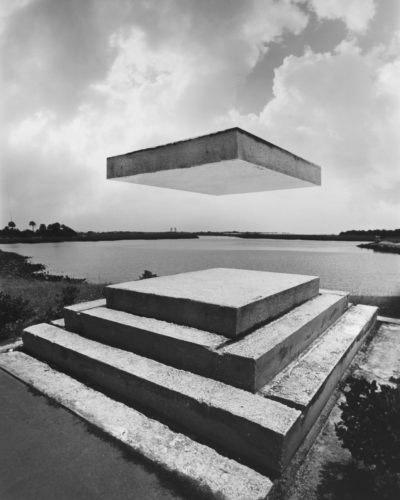 Malmö : Inauguration de l'exposition de Jerry Uelsmann