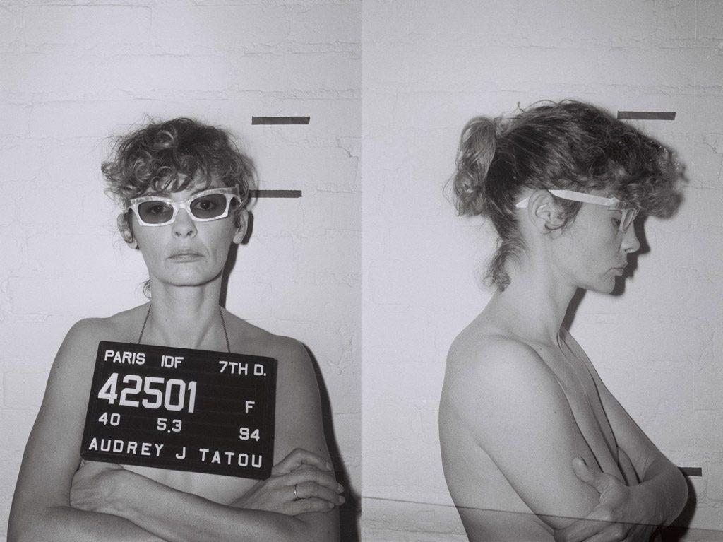 Né un 9 août 1976 : Audrey Tautou