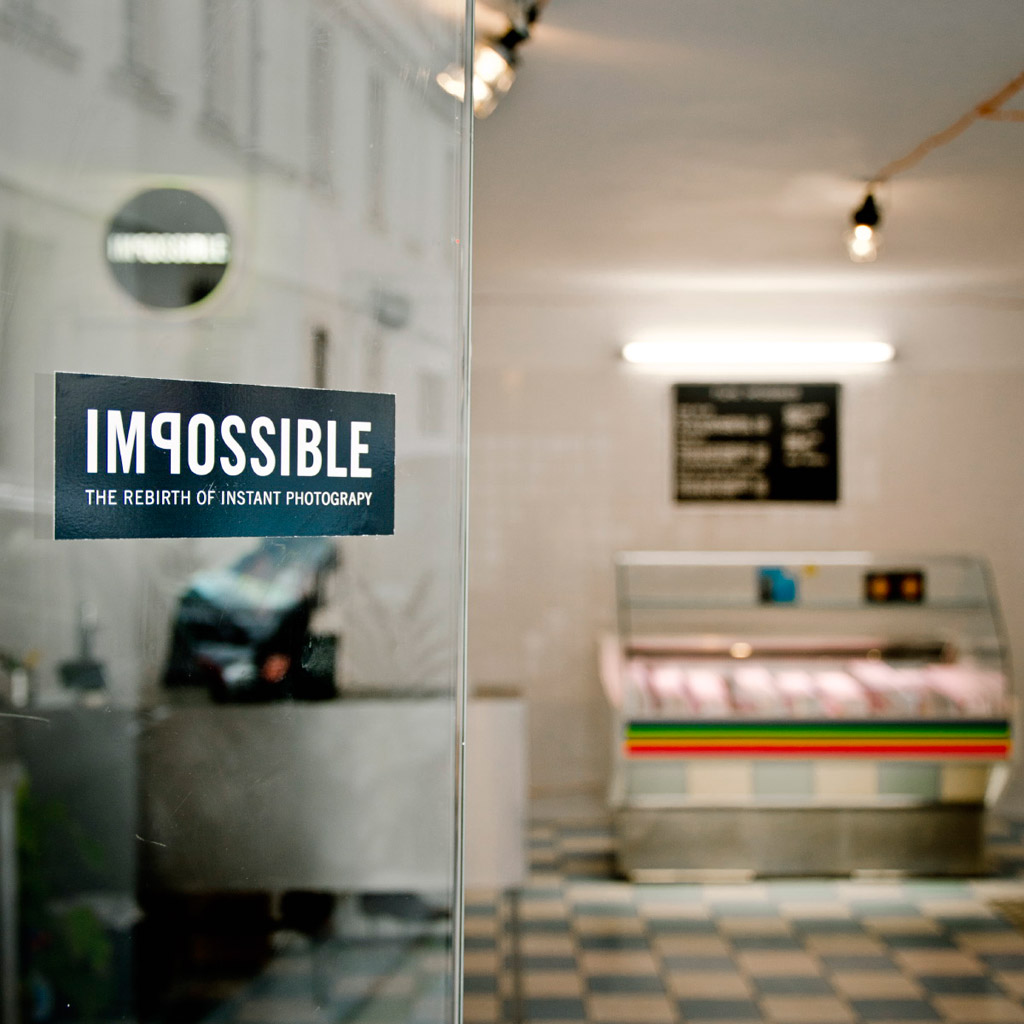 L'Impossible Project Space Paris ferme ses portes