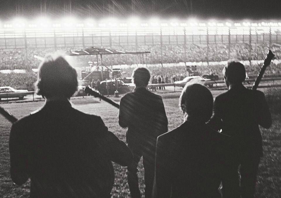 Ephéméride (1966) : Dernier concert des Beatles
