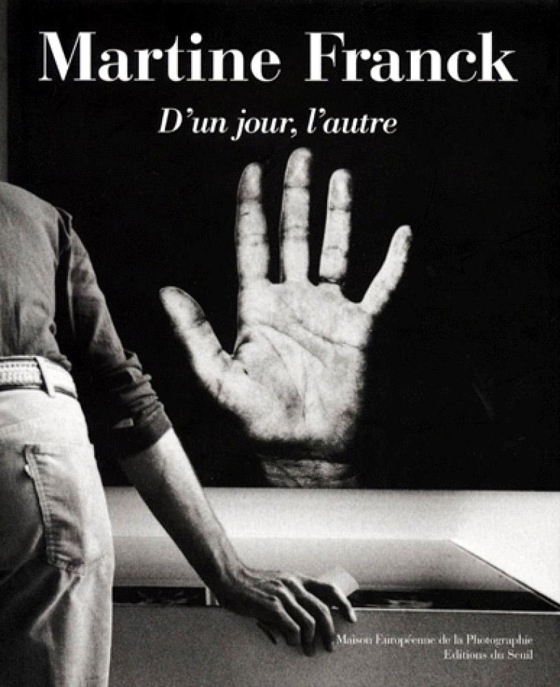 Ephéméride (2012) : Décès de Martine Franck
