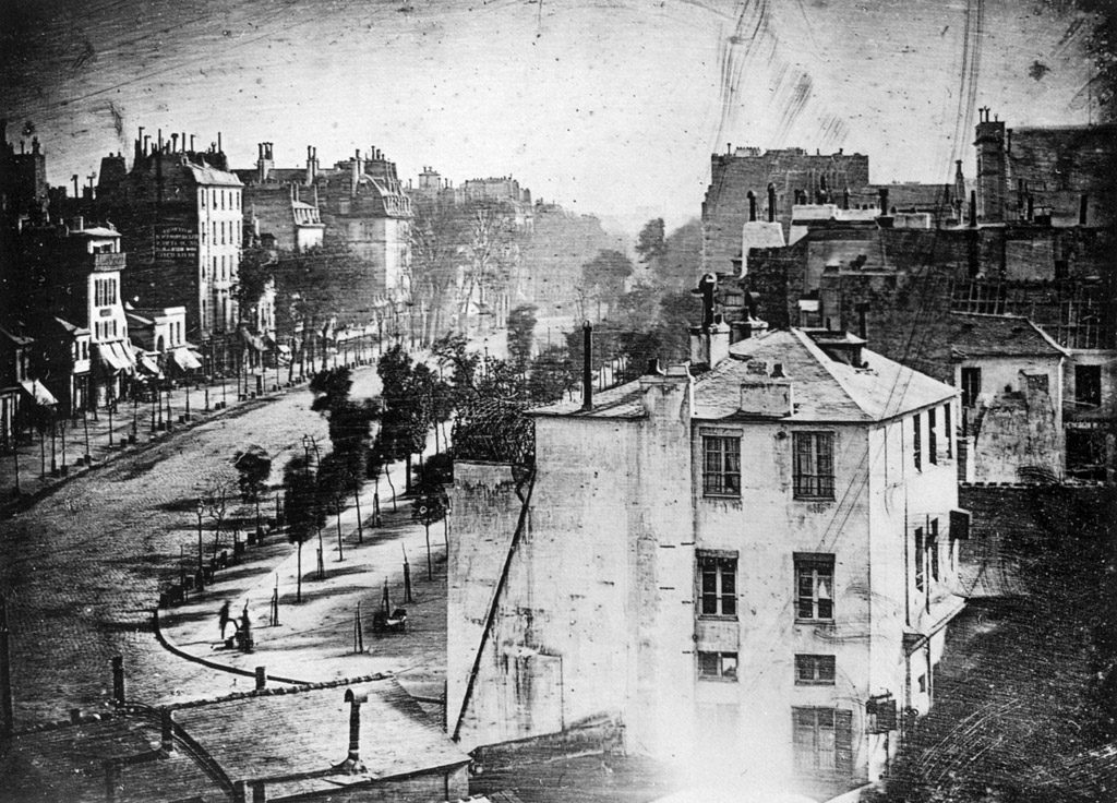 La Photographie fête ses 178 ans !