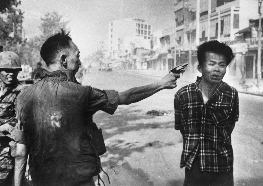 Ça s'est passé un 19 septembre : Mort du photographe Eddy Adams