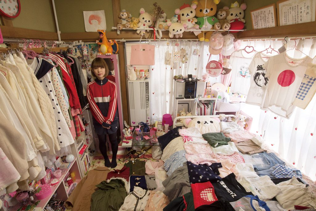 Le vêtement réinventé à la Maison de la culture du Japon à Paris (Transphère#4)