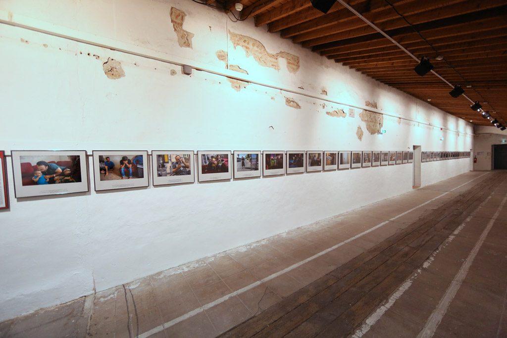 Visa pour l'image Perpignan : L'expo du Jour <br>La vie aux États-Unis pour les réfugiés afghans de Renée C. Byer