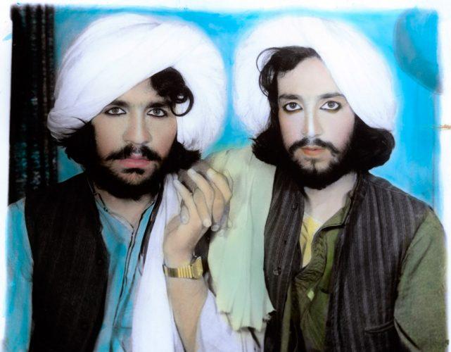 Identites,-Taliban-collection-of-Thomas-Dworzak-Magnum-Photos