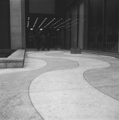 New-York,-1960