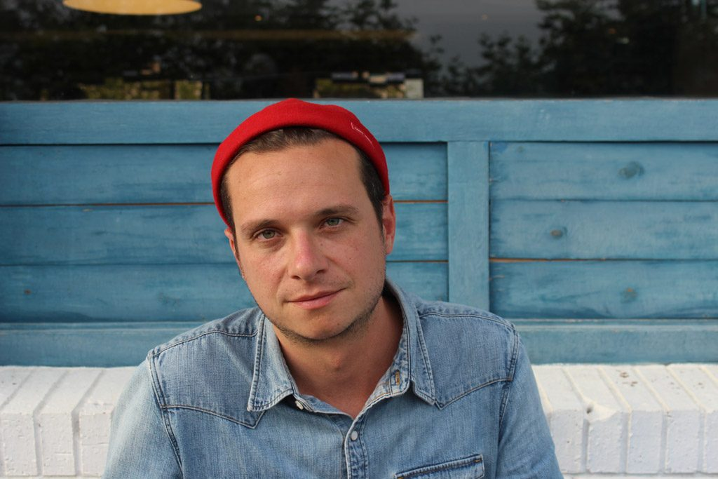 Rencontre avec Romain Semeteys, fondateur de Le Chassis