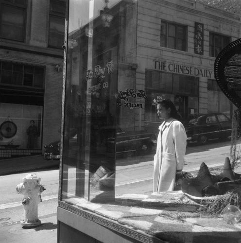 San-Francisco,-1960