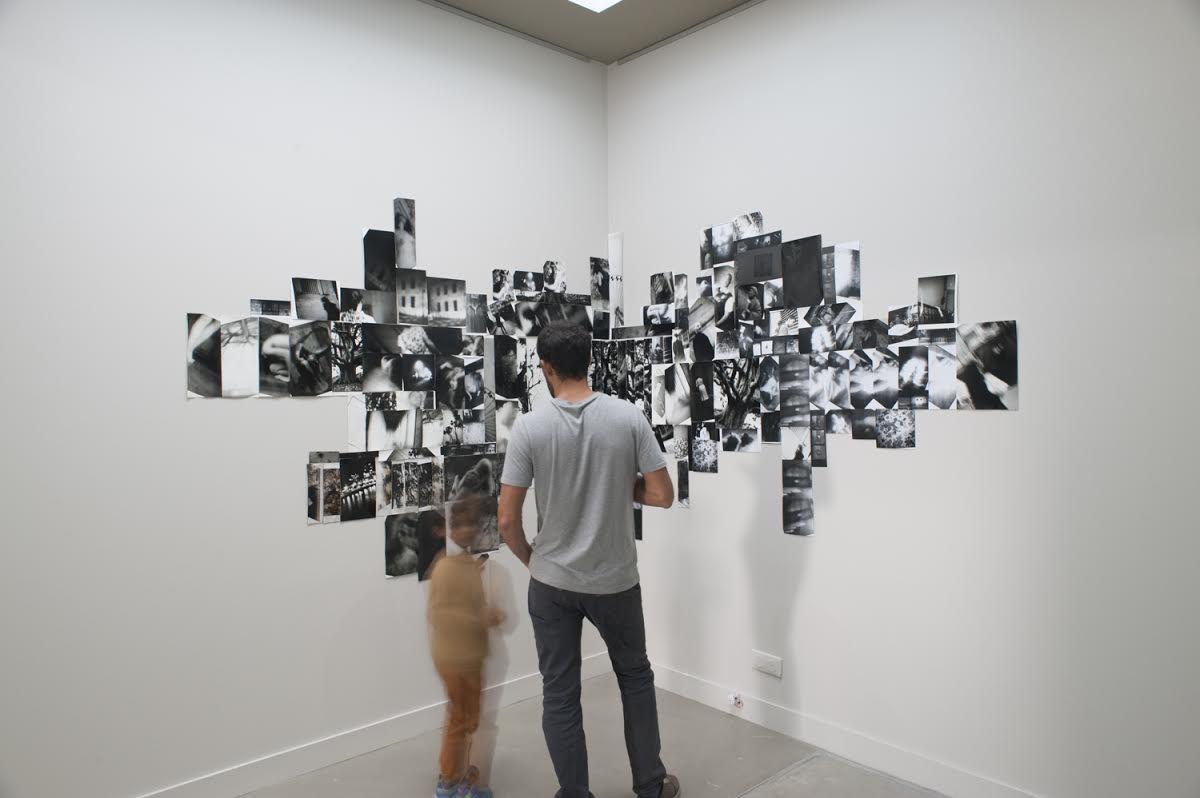 Thomas Déjeammes, galerie du Rezdechaussée, WAC