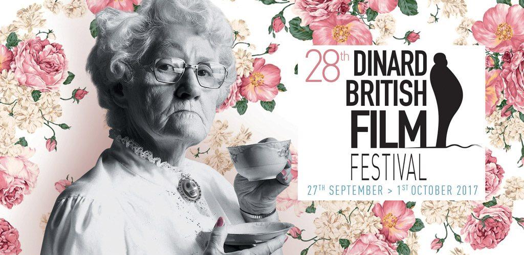 28ème Festival du Film Britannique de Dinard