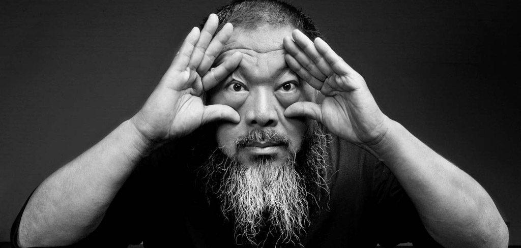 Carte Blanche à Tatyana Franck : Ai Weiwei. D'ailleurs c'est toujours les autres